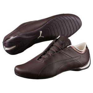 Puma Future Cat M1 Citi Pack  Men's Shoes